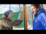 (Просто такD) Dolby-Ebizm - Аврам Руссо и Кристина Орбакайте За любовь