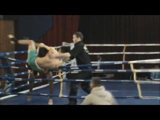 SAREKENOV BAGLAN Бой Без Правил Жекпе Жек