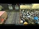 NAVI vs. WinFakt_train