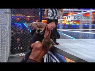 [1/2] Triple H vs. The Undertaker [WWE WrestleMania XXVIII]