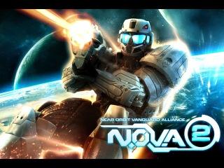 N.O.V.A. 2 Near Orbit Vanguard Alliance - Android - Launch Trailer Версия: 1.0.0 - 1.0.5 Разработчик: Gameloft Требования: Android OS 2.2 и выше Язык: Английский Продолжение фантастического шутера, в которым мы играем за бойца Космического Альянса. Со вре
