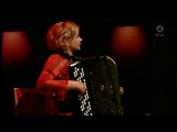 Maria Kalaniemi - Ellin PolkkaEllis Polka (Live Nyhetsmorgon 2011)