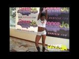 Gimmi3 Dance Moves with Kimiko Versatile