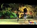 CHEKKAZZ TV | INTRODUCE | JUSS DANCE LADIES ft LISA GET DEM BRITISH TEMPA