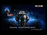 Shameboy - Strobot (Netsky Remix) HD