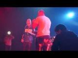 Noize MC feat Вахтанг - Ток.