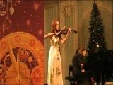 Achill Simonetti Ballata- for Viola and Piano - Anna Larionova  Viola, Nataliya Nikitenko-Piano
