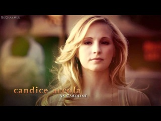 The Vampire Diaries Season One Opening Credits -