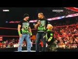 hornswoggle funny moments 1