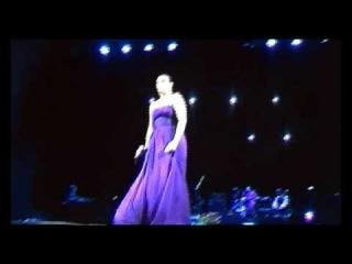 Елена Ваенга - Новая песня + смешной куплет. Харьков 2011