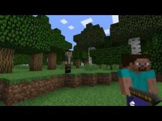 Minecraft  Всё Обо Всём #2 Чудеса Кулинарии