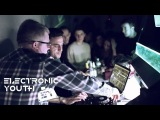 Jay Lumen live at The Source Bar Maidstone UK Random Night After Movie 26-01-2013