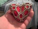 Buckyballs Heart