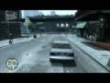 GTA IV Mission #25 - Roman's Sorrow