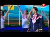 Х-фактор - Революция - Восьмой прямой эфир - Виктор Романченкo (2 песня)