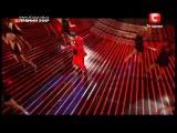 Х-фактор - Революция - Седьмой прямой эфир - Олег Кензов