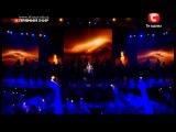 Х-фактор - Революция - Восьмой прямой эфир - Владислав Курасов(2 песня)