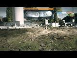 Tony &amp Deadmaus в BattleField 3 - Часть 2