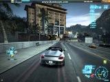 NFS World: Porsche Boxter Spyder Test Drive by Total