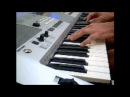 Je t'aime - Lara Fabian - Grand Piano Version (slow) - Twitter: @GeorgeGuilherme