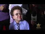 Keenan Cahill on