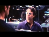 Dirty Desire (Bruce Banner / Tony Stark)