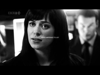 torchwood ; does this darkness have a name?