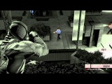 Splinter Cell: Conviction Co-op №3 [Бежим, бежим!]