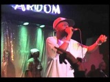 Jaylib - live at conga room