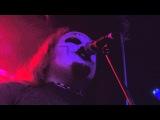 Б.А.У. - Ректальные Роботы Яндекса (Best Live Video 04.12.2012)