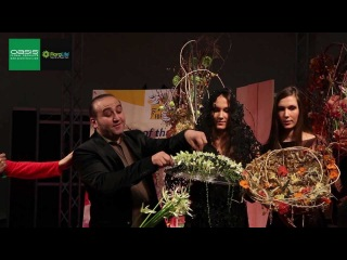 IPM 2013 - Favorites of the European Cup of floral design.