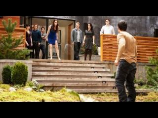 Видео к фильму «Сумерки. Сага. Рассвет: Часть 2» (2012): Музыкальный клип Green Day - The Forgotten