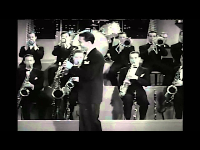 A COMPILATION OF FAMOUS BIG BAND TUNES