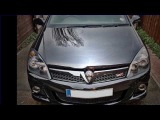 Astra VXR  Zymol Concours Detailing HD