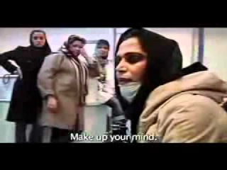 Transsexuals in Iran completed Doku