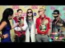 Backstreet Boys, Kat Graham, Far East Movement, Jeannie Mai - Perez Hilton's 34th Birthday Bash!