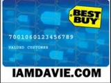 The Best Buy Credit Card