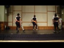Sabura Dance Troupe (I style)