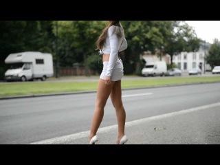 на улице как проститутка в Брюсселе
