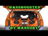 BeatBusta - Yo Son BassBoosted By MaNsory