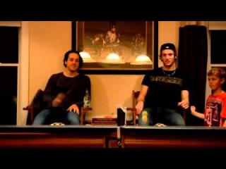 24/7 Flyers/Rangers - EP. 2 - At Home With Danny Briere & Sean Couturier