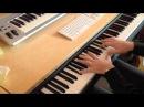 Video Games Lana Del Rey - Piano Cover
