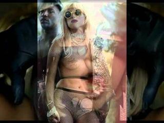 ILLUMINATI - Lady Gaga, Rihanna, Nicki Minaj. Celebrities Bad Role Models!!