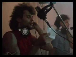 Иго (Родриго Фоминс) с группами Ливы и Ремикс 1986 год -песня  Калныньша