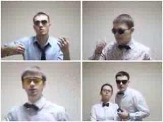 Гимн студентов КемТИПП