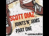 Scott Diaz - That's The Joint (Original mix)