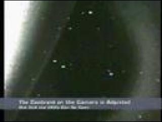 Когда то даже инопланетные существа интересовались ст.Мир!)