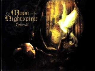 The Moon and the Night Spirit - Ég Felé