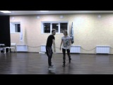 Keri Hilson feat. Nelly - Lose Control Choreography by Stas Cranberry