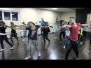Beyonce Love On Top Choreography by Stas Cranberry